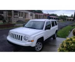 Casi de PAQUETE!! Jeep Patriot 2014