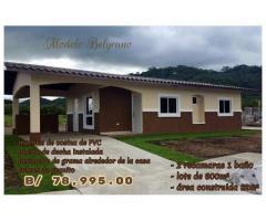 Casa Modelo Belgrano