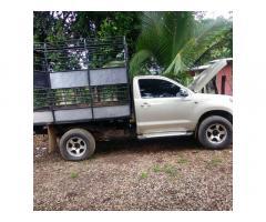 Vendo Toyota Hilix