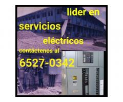 electricista general idóneo 24/7