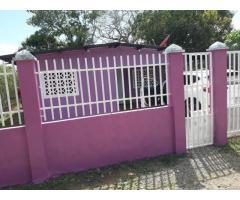 Alquilo una casa en David-Chiriquí